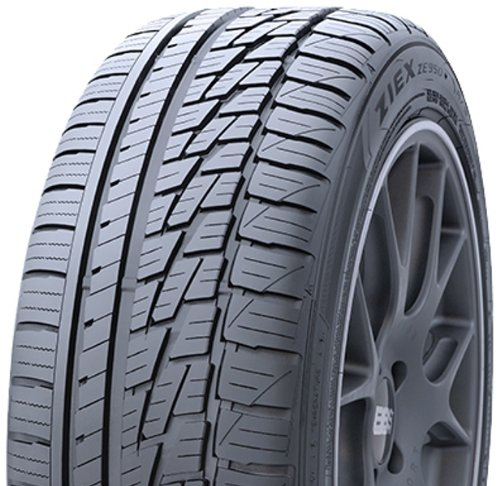 Falken Ziex ZE950 All-Season Radial Tire - 205/55R16 94W (Best Tires For Civic)