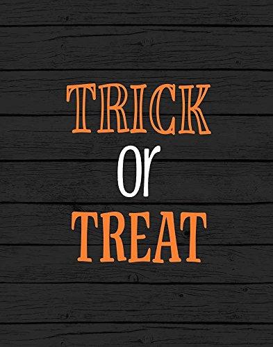 Trick or Treat by Tamara Robinson Art Print, 17 x 22 inches]()