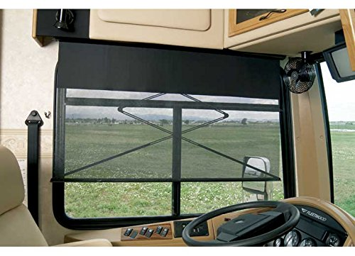 Carefree YS054QA36L-RP RV Awnings Miscellaneous (Pwr Smartvisor, 054Inblkv 36Inl)