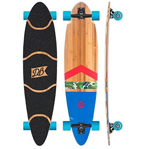 DB Longboards Anthem 42″ Pintail Longboard