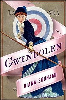 Book Gwendolen: A Novel