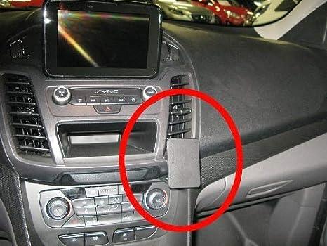 Brodit Proclip Fahrzeughalter 855451 Made In Sweden Winkelbefestigung Für Linkslenkende Fahrzeuge Passt Für Alle Brodit Gerätehalter Auto