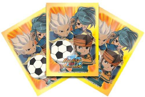 Inazuma Eleven GO TCG Character Card Protect Series [Endou & Gouenji & Kazemaru] by Takara Tomy