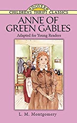 Anne of Green Gables (Dover Children's Thrift Classics)