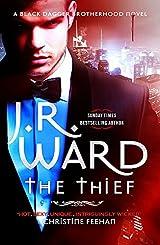 The Thief Black Dagger Brotherhood Book 16 By J R Ward