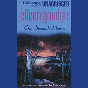 The Second Silence Audiobook