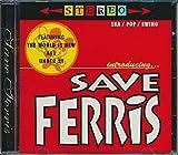 Introducing Save Ferris