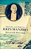 Life and Times of John Manjiro 9780070049475
