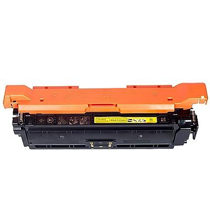 Compatible con el cartucho de tóner de color HP Printer CE250A ...