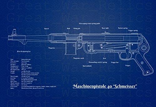 Buy ww2 german mp38