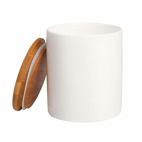 Etonnant 77L Food Storage Jar, 35.47 FL Oz (1050 ML), Ceramic Food Storage