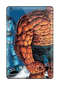 Excellent Design Fantastic Four Comic Art Case Cover For Ipad Mini/mini 2