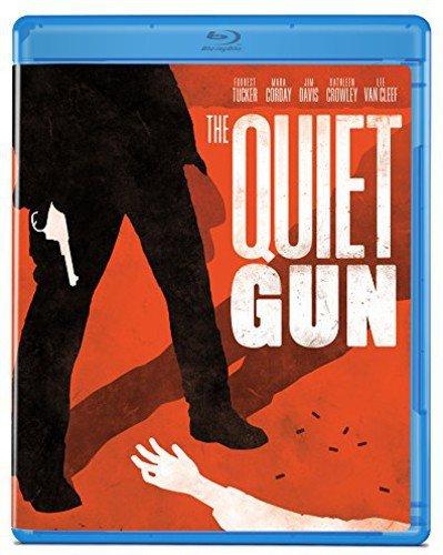 The Quiet Gun [Blu-ray]