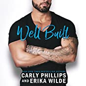 Well Built | Erika Wilde, Carly Phillips
