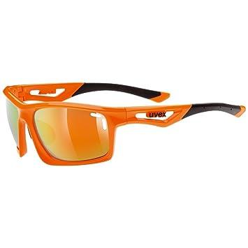 Uvex Gafas de Deporte Unisex