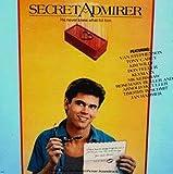 Secret Admirer Vinyl LP