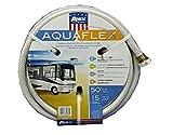 AQUAFLEX Teknor Apex 8503-25 RV Trailer Camper Fresh Water Water Hose 5/8'' X 50'