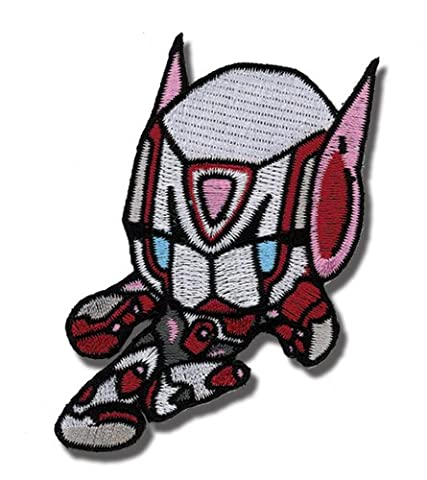 Costumes Bunnies - Tiger & Bunny Barnaby In Costume Embroidered
