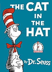 The Cat in the Hat (Beginner Books(R))