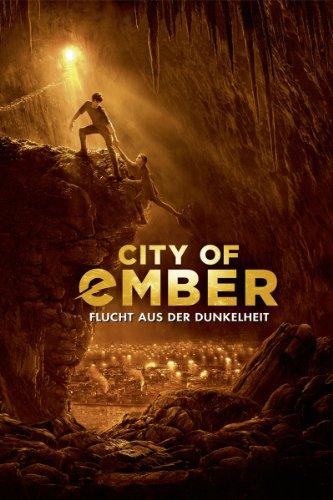 City of Ember - Flucht aus der Dunkelheit Film