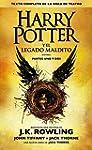 Harry Potter y el legado maldito (Tex...