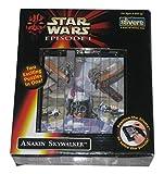 Oddzon, Inc. Star Wars Episode I Slivers Puzzle (Anakin Skywalker)