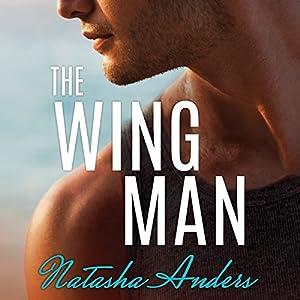 The Wingman Hörbuch