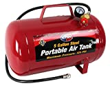 #9: All Power America APC4505 5-Gallon Steel Air Tank