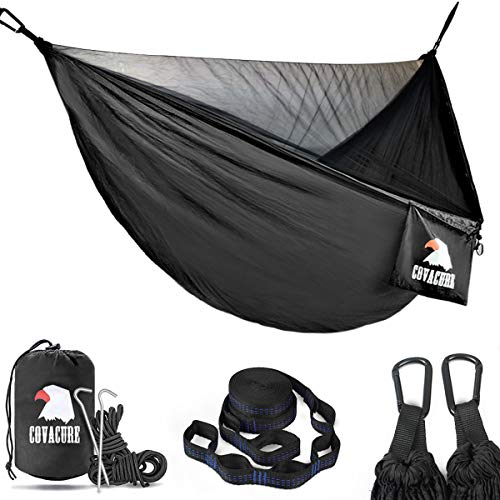 Covacure Camping Hammock Lightweight