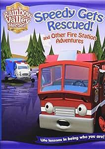 Rainbow Valley Heroes: Speedy Gets Rescued