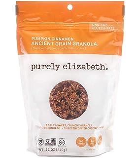 Purely Elizabeth Cereales Granola & crnbr de hojaldre ...
