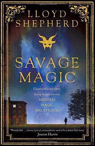 Savage Magic PDF