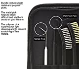 2-in-1-Gun-Cleaning-Kit-with-Grip-Roll-Pin-Punch-Tool-Set-Gun-Cleaning-Brush-Pick-Kit-in-Zippered-Organizer-Carry-Case-14-Pieces