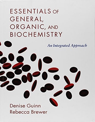 Essentials of General, Organic and Biochemistry and Model Kit Package