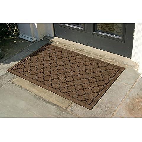 Waterhog Cordova Indoor/Outdoor Door Mat (Waterhog Indoor Outdoor Rug)