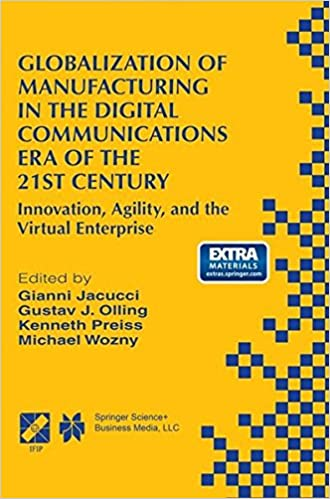 Globalization of Manufacturing in the Digital Communications
