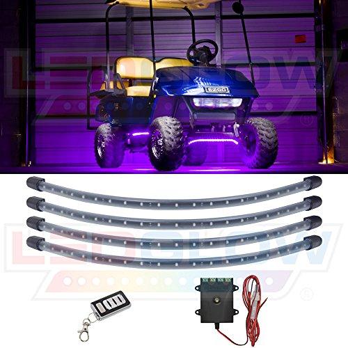 12V Led Golf Cart Lights - 9