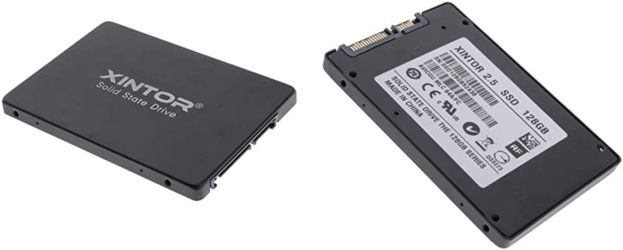 Gazechimp 2X Disco Duro Externo Portátil SSD: Amazon.es: Electrónica