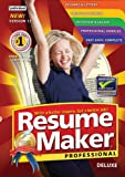 ResumeMaker Professional 15  [Download] [OLD VERSION]