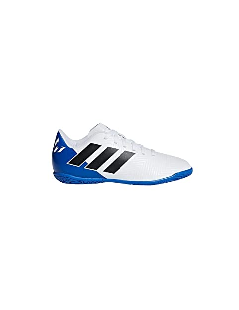 adidas Nemeziz Messi Tango 18.4 In J, Zapatillas de fútbol Sala Unisex para Niños: Amazon.es: Zapatos y complementos