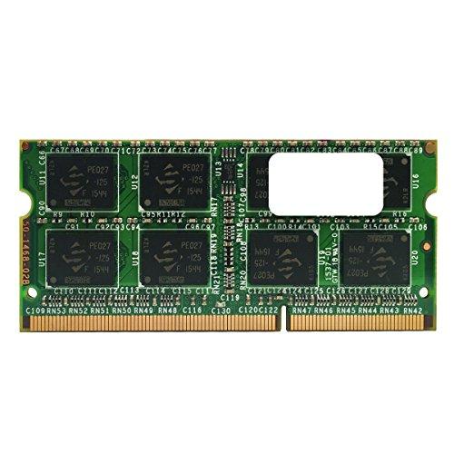 Patriot 1.35V 8GB DDR3 1600MHz PC3-12800 CL11 SODIMM Memory PSD38G1600L2S by Patriot (Image #2)