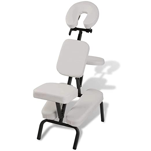 Tidyard Silla de Masaje Fisioterapia rehabilitacion sillón ...