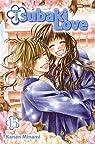 Tsubaki Love, tome 15 par Minami
