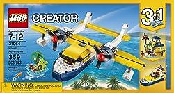 LEGO Creator Island Adventures 31064 Building Kit