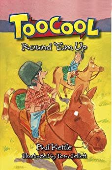 Toocool round em up toocool series 5 ebook for Uncle tom s cabin first edition value