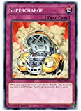 Yu-Gi-Oh! - Supercharge (HSRD-EN059) - High-Speed Riders - 1st Edition - Common