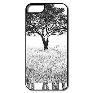 Nice Wild Animal Case For IPhone 5/5s by lolosakes