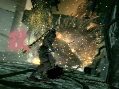Amazon.com: Ninja Blade [Download]: Video Games
