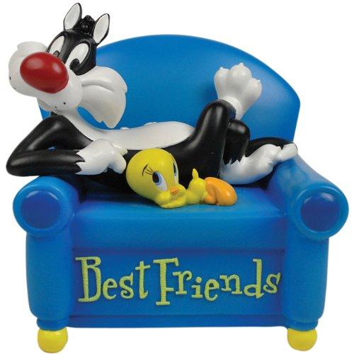 Westland Giftware Best Friends Musical Figurine