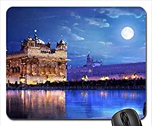 Architectural beauty Mouse Pad, Mousepad (Modern Mouse Pad, 10.2 x 8.3 x 0.12 inches)